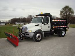 Image Result For Pictures Of Trucks With Snow Plows |