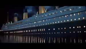 Titanic Sinking Animation Real Time by Rms Titanic Gifs Search Find Make U0026 Share Gfycat Gifs