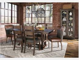 Amazing Zenfield Dining Room Table Home Decorating Ideas Chair Plan