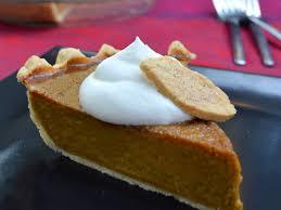 Pumpkin Pie With Molasses Brown Sugar by Pumpkin Pie Recipe Andrew Zimmern Food U0026 Wine
