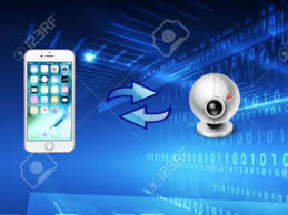 3 Ways to Use iPhone as Webcam