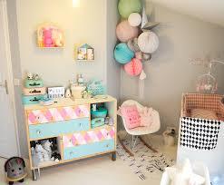 accessoire chambre bébé gazette d une maman le deco chambre bebe pastel
