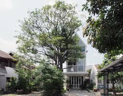 100 Homes In Bangkok