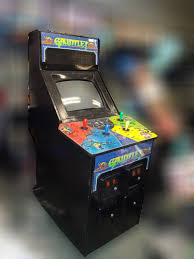 Mame Cabinet Plans 4 Player by Gauntlet Arcade Cabinet Memsaheb Net