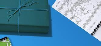 Coloring Book Subscription Box
