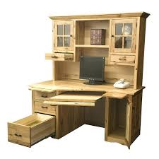 Black Writing Desk With Hutch by Office Desk Black Office Desk Hutch Corner Laptop Writing With