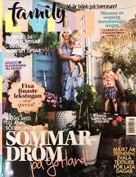 Family Time Fairfield Living Magazine