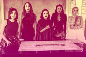 Pll Halloween Special Season 2 by Pretty Little Liars U0027 The Show U0027s Most Iconic Moments