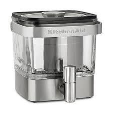 KitchenAidreg Cold Brew Coffee Maker