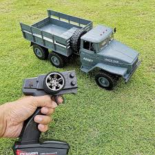 100 Truck Vs Car Detail Feedback Questions About 112 RC VS WPL B 16