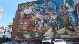 over 3 800 collages decorate city of murals thanks to mural arts