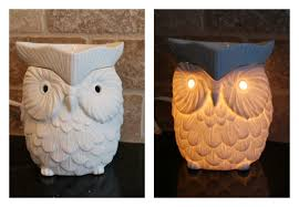 scentsy warmer recycled craft lightning a and a glue gun