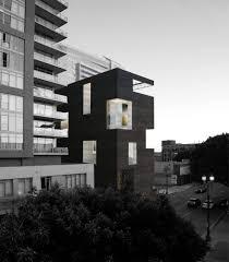 100 Xten Architecture Downtown LA Hotel In Los Angeles California By XTEN