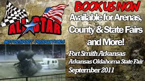 All Star Monster Truck Tour - Fort Smith Arkansas (Excaliber Crash ... Truck Trailer Transport Express Freight Logistic Diesel Mack Fort Smith Arkansas Gmc Sierra 3500hd For Sale Harry Robinson 2009 Chevrolet Silverado 1500 Work Truck Ar Breeden Auto Abf Systems Inc Rays Photos One Seriously Injured In Motorcycle Accident Inrstate 49 Reopens After Semi Rollover Closes Trash Overturns In Neighborhood 2011 Lt Sales