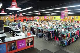 Profitable and Popular Plato s Closet Clothing Store Business For