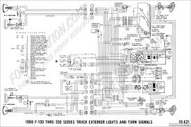1969 Ford F100 Steering Column Wiring - Electrical Work Wiring Diagram •