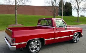 100 C10 Chevy Truck Free Download Chevy With 383 Stroker 1920x1080 For