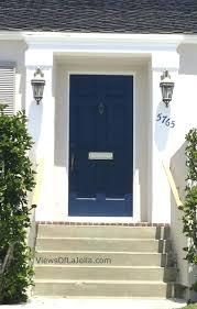 Trendy Navy Front Door Great Inspirations apse