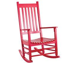 la maison de valerie meuble 1 rocking chair bois siesta
