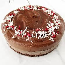 nix backen doppelter schoko kuchen rohkost vegan glutenfrei ohne nüsse ohne kokosnuss