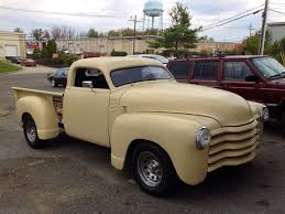 100 1950 Chevy Pickup Truck For Sale CHEVY RAT ROD HOT ROD RESTO MOD PICK UP TRUCK