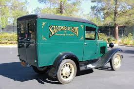 1930 Ford Model A Delivery Panel Truck Ford F1 Panel Truck Lhd Auctions Lot 14 Shannons 1950 Milk Mans 1956 Van Photos Of Classic Trucks The Gmc Car 1935 Hotrod Seetrod Custom 1936 1937 1938 1934 Old Ford For Sale In Nc Stunning 1940 Preowned 2018 F150 Raptor Crew Cab Pickup In Roswell 12304 For 1949 Quick Take 4190 Dyler