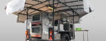siege auto tex notice mobile field bakery tex 250hj
