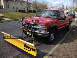 100 1998 Chevy Truck For Sale Plow Z71 Trans Need To Sell Asap Make Offer