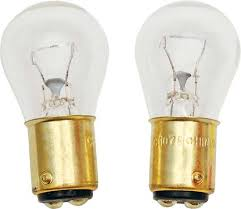 automotive type 12v bulb ref 1076 contact cec 1076bp