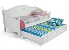 Madelyn Daybed With Trundle Kids Beds & Headboards