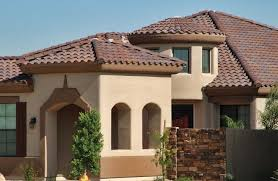 residential tile roof arizona roofing installation of concrete