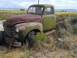 99 Amazon Truck Parts 1950 Chevy