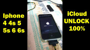 New way to unlock iphone without passcode Icloud
