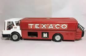 100 Texaco Toy Truck Jet Fuel Tanker Etsy