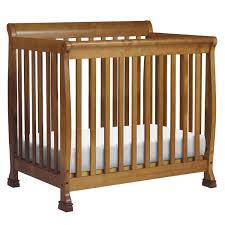 Davinci Kalani Dresser Chestnut by Davinci Kalani 2 In 1 Mini Crib And Twin Bed Babyearth Com