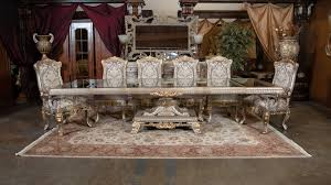 Bob Mackie Furniture Dining Room by Dining Room Furniture Dining Room Sets Dinette Sets