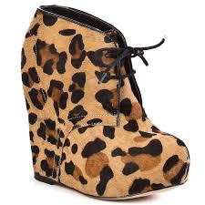 steve madden u0027s multi color annnie l leopard for 149 99 direct