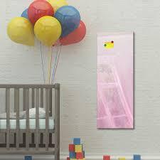 wandtafel für küche wohnzimmer rosa magnetwand memoboard