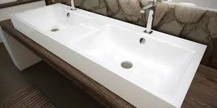 das passende waschbecken fürs bad auswählen das haus