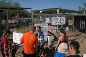 Old Mcdonalds Pumpkin Patch Scottsdale by Macdonald U0027s Ranch Things To Do In Phoenix With Kids