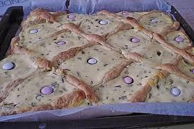 hefe quark kuchen