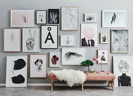 Wall Art Ideas Awesome Picture Frame Mattsblog Inside Frames For Decorating