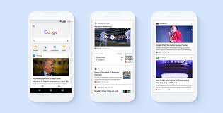 Personalized Directors Chair Canada by Google Launches All In One Personalized News Feed In Canada