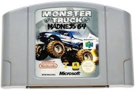 Bol.com | Monster Truck Madness - Nintendo 64 [N64] Game PAL ... Hot Wheels Monster Jam World Finals Xi Truck 164 Diecast Nintendo64ever Les Tests Du Jeu Madness 64 Sur Alien Invasion Scale With Team Flag Extreme Overkill Trucks Wiki Fandom Powered By Wikia Games I Wish For 2 Rumble Hd Wderviebull94 On Previews Of The Game Wheels Water Engines Vehicle Styles May Vary Pulse Storms Snm Speedway Nintendo Review Youtube Executioner