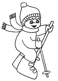 Peur Dessin Animé Skieur Cliparts Vectoriels Et Plus Dimages De