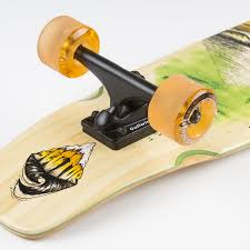100 Sector 9 Trucks ODYSSEY FT POINT Nine