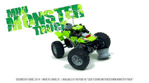 100 Mini Monster Trucks Sarielpl Truck