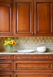 Kitchen Backsplash Ideas With Granite Countertops 48 Beautiful Kitchen Backsplash Ideas For Every Style