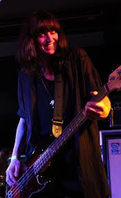 Smashing Pumpkins Bassist 2012 by Nadia Elkharadly Often Unsung Hero U2013 The Bass Player Segarini