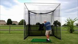 Cimarron Masters Golf Net - YouTube Soccer Backyard Goals Net World Sports Australia Franklin Tournament Steel Portable Goal 12 X 6 Hayneedle Floating Backyard Couch Swing Kodama Zome Business Insider Procourt Mini Tennis Badminton Combi Greenbow Number 1 Rated Outdoor Systems For Voeyball Pvc 10 X 45 4 Steps With Pictures Golf Nets Driving Range Kids Trampoline Bounce Pro 7 My First Hexagon Jugs Smball Packages Bbsb Hit At Home Batting Cage Garden Design Types Pics Of Landscaping Ideas
